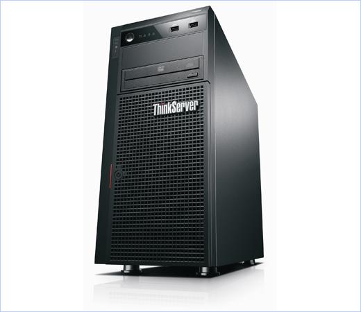 Lenovo ThinkServer TS430 server