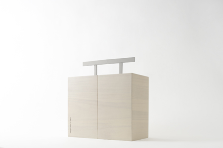 Ruinart kotoli Picnic Box / by nendo