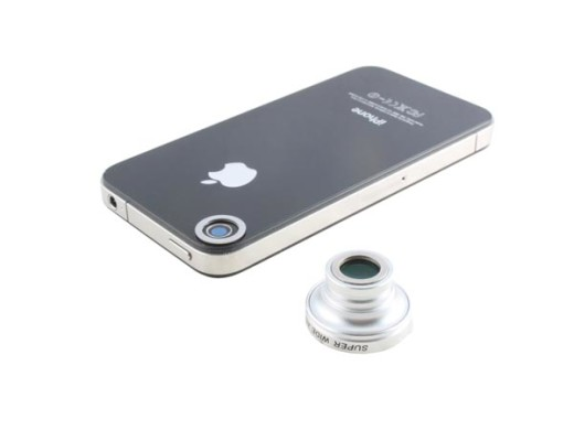 Wide Angle Lens for iPhone