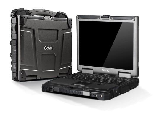 Getac B300 Rugged Notebook - Upgraded