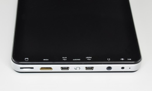 Marvel (TBT-10C) 7-inch Mercury Pad Tablet