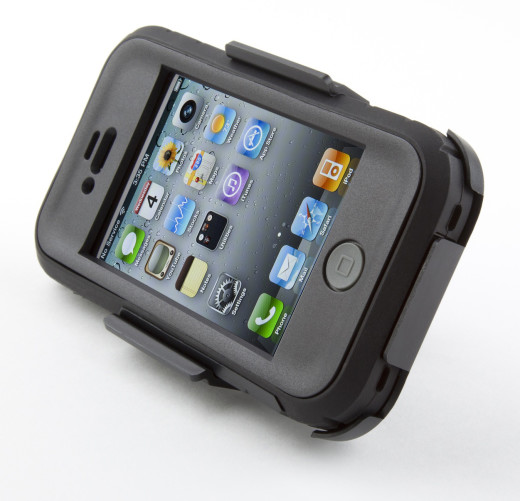 Speck New ToughShell Case for iPhone 4