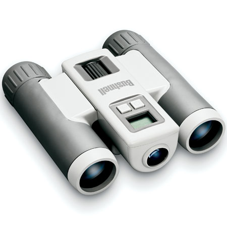 Camera Binoculars - Bushnell ImageView
