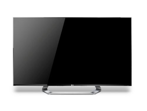 LG Ultra Definition 3D TV