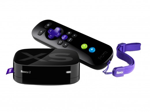 Roku 2 XS Stream Player