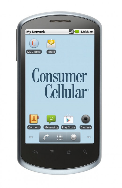 Huawei 8800  Android Smartphone