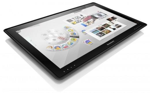 Lenovo  IdeaCentre Horizon Table PC