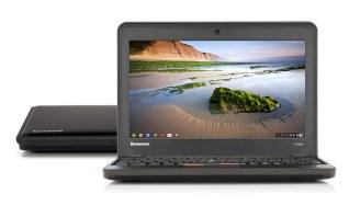 ThinkPad X131e Chromebook