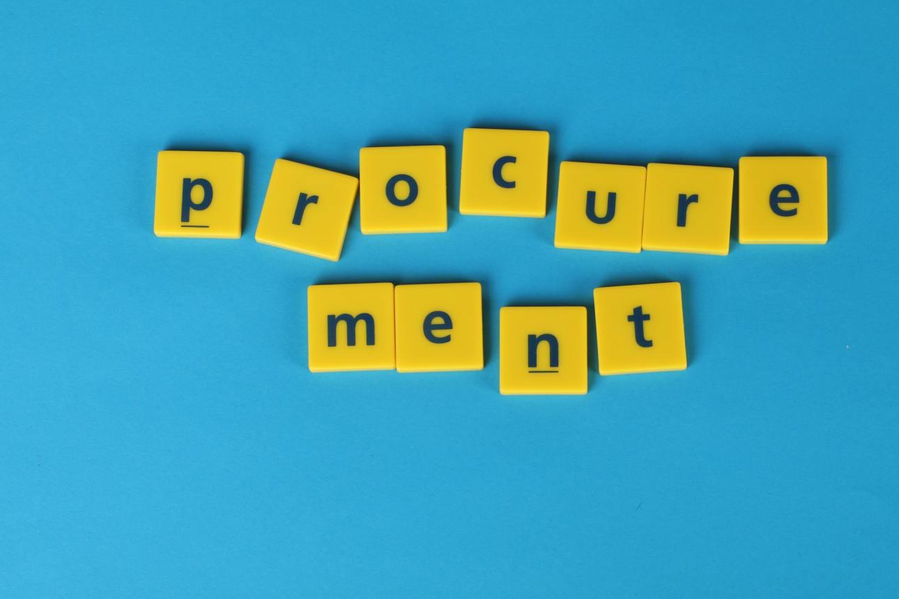 Procurement Efficiency