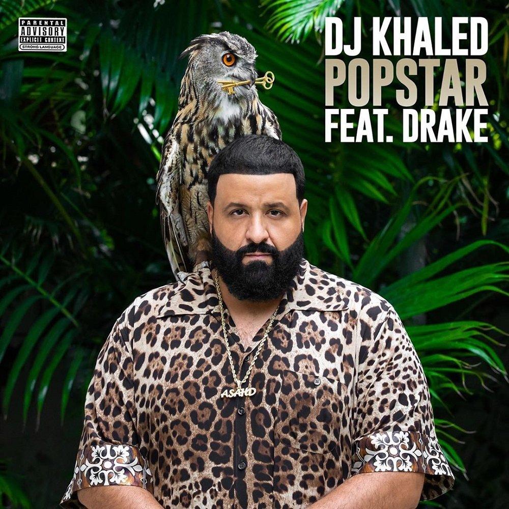 Dj Khaled ft Drake Popstar