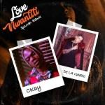 CKay Love Nwantiti Spanish Remix artwork