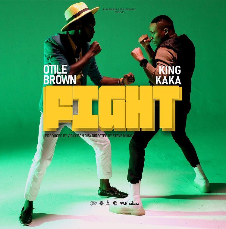 King Kaka Fight