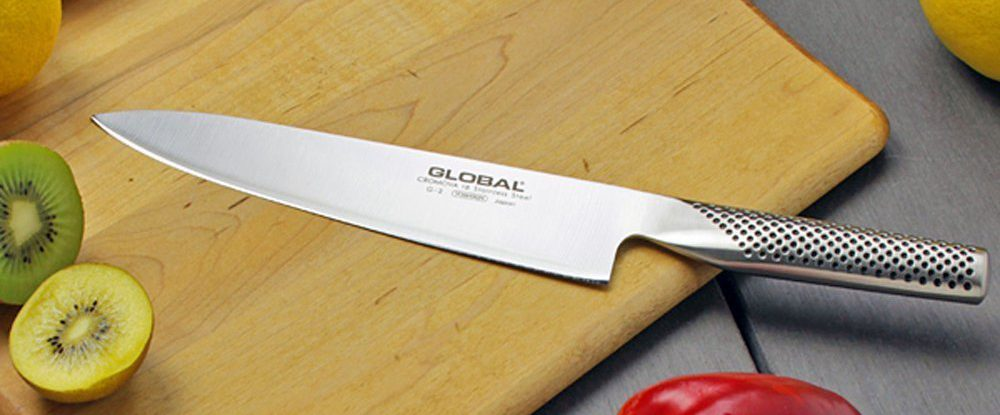 The Best Chef's Knife for your Home