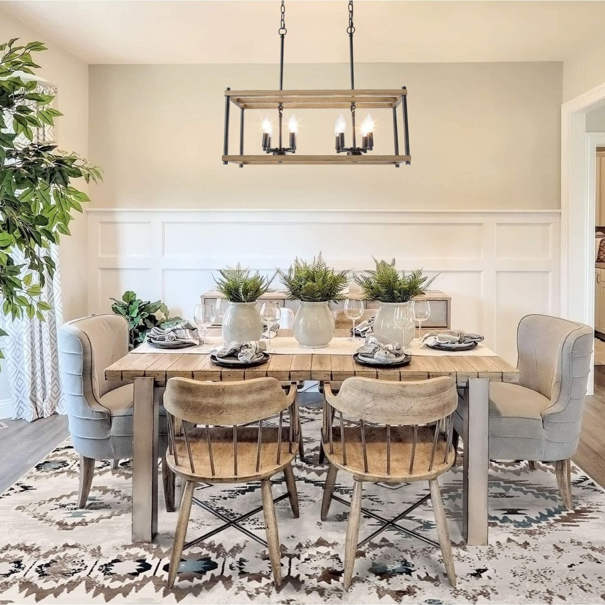 Kitchen-Island-Dining-Light-Fixture