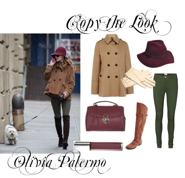 Copy the Look: Olivia Palermo 2