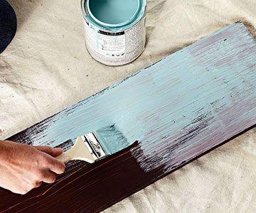 Restauraciones de muebles antiguos para conseguir piezas nuevas