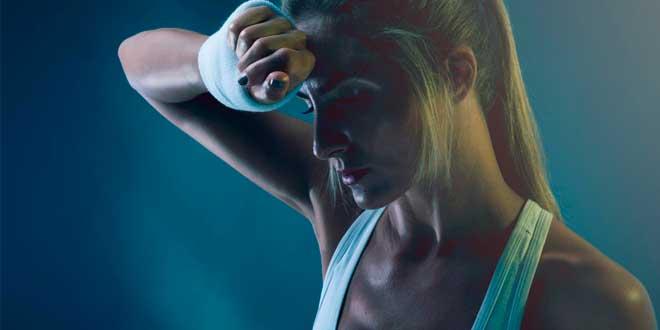 5 consejos de fitness para prevenir la fatiga