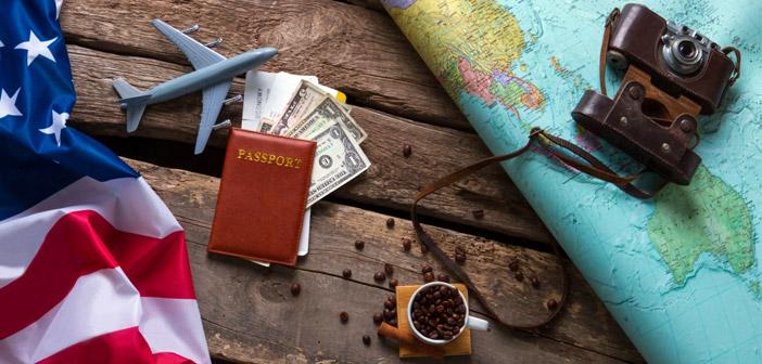 Documentos imprescindibles para viajar a EE.UU.