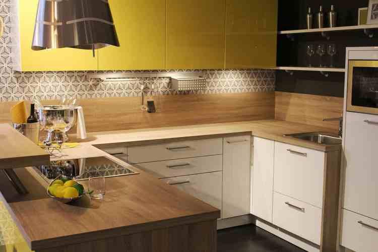 Cómo organizar una cocina para ahorrar espacio