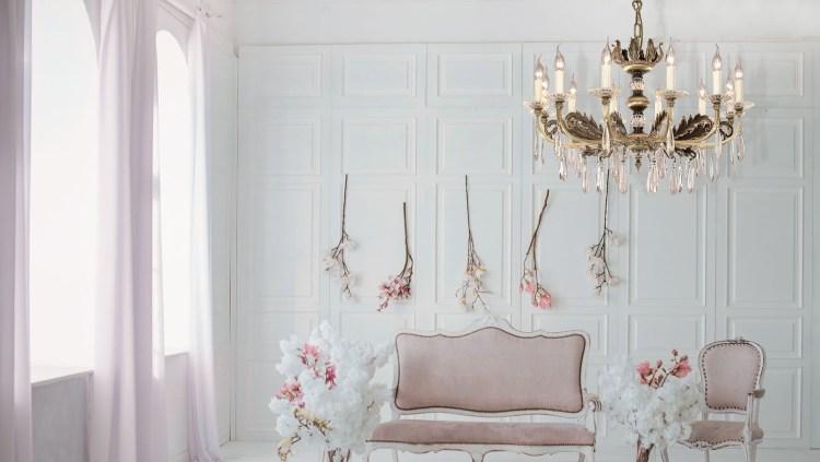 Cómo adaptar lámparas clásicas a una decoración moderna