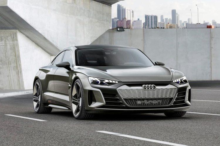 4 coches innovadores para el 2021