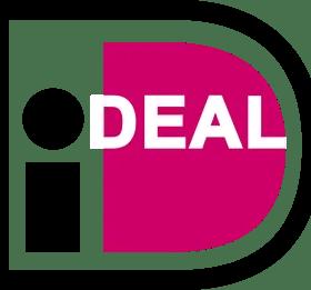 Veilig betalen met iDeal bij Trendy Juweeltjes