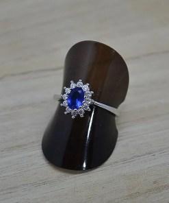 Stalen dames ring Trento Diana online kopen | Trendy Juweeltjes