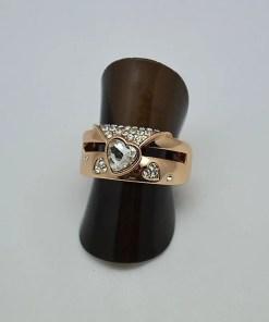 Elastische ring Chartage Hartje online kopen - Trendy Juweeltjes