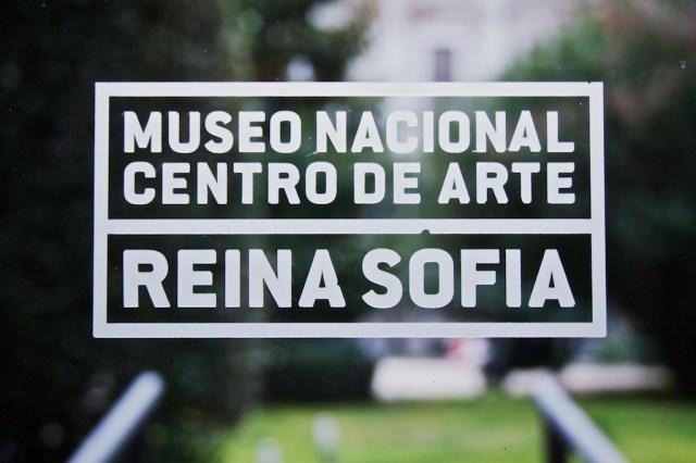 Musée de la Reine Sofia