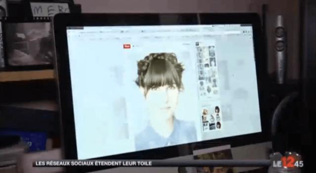Dans le 1245 d'M6   YouTube