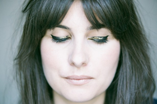 Make Up Doré