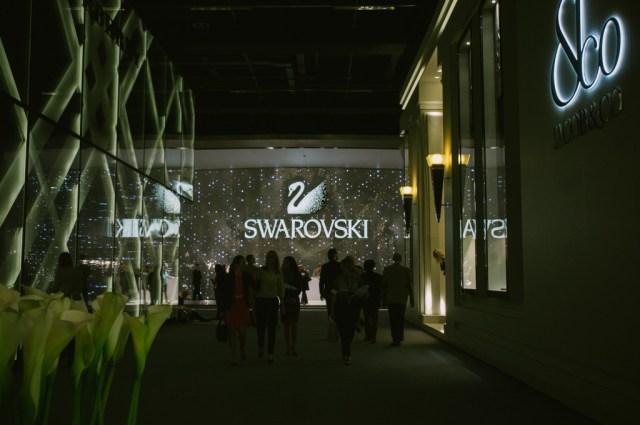 Baselworld - Swarovski