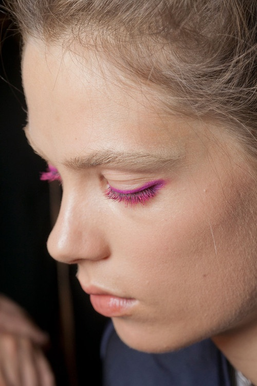 inspiration PINK LASHES 2