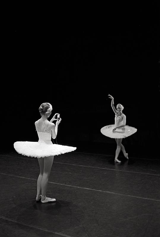 Ballet - Jan Scholz