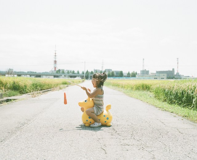 Toyokazu - Derby Stakes