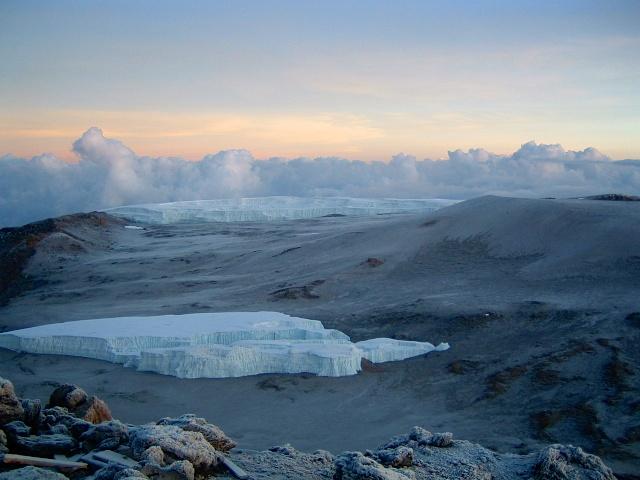 Kilimandjaro - Calamonique