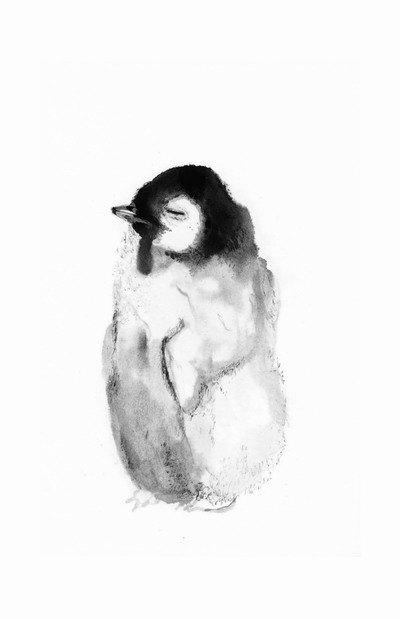 Etsy - Penguin