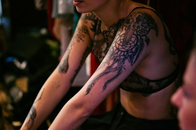 Tattoo Fashion Show-29