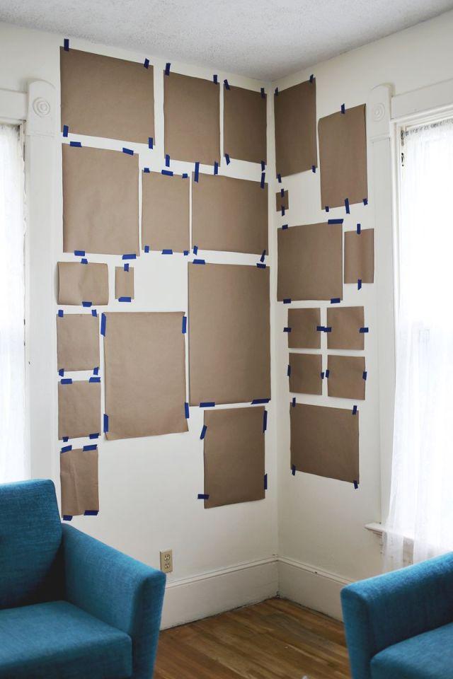 Wall Gallery DIY 2