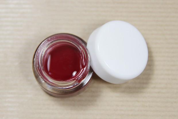 DIY Rouge à lèvres