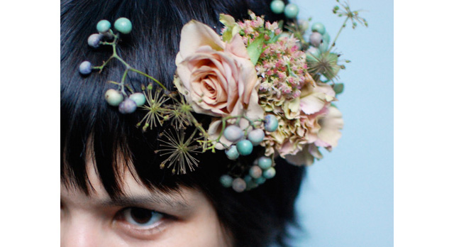 Couronne-de-fleurs---coté