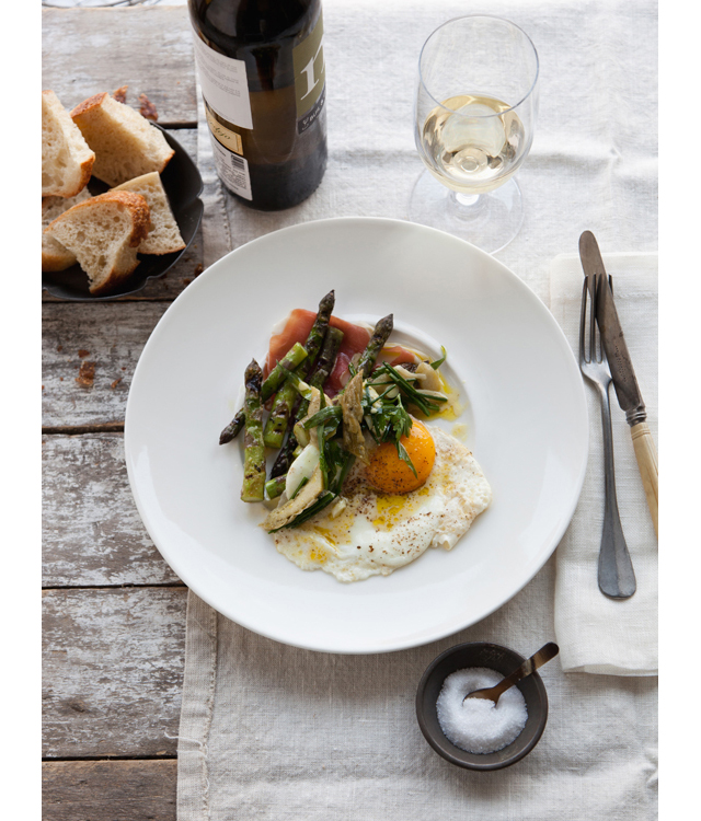 Paul Virant Cookbook Shoot 1