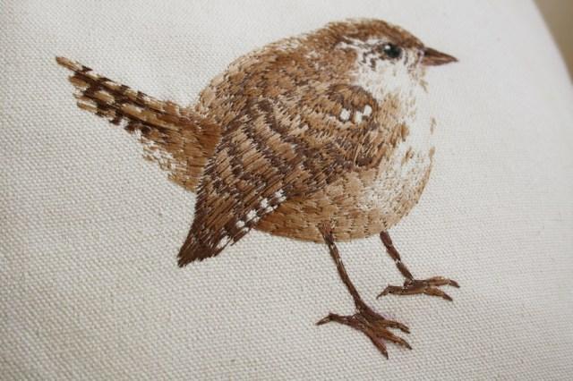 Oiseau 3 Chloe Giordano