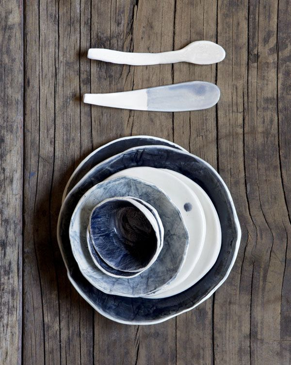 Sunday's Pin 2 - Dishes