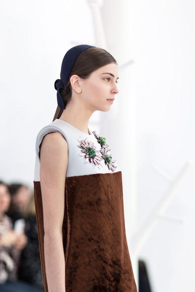 Delpozo - Fashion Week