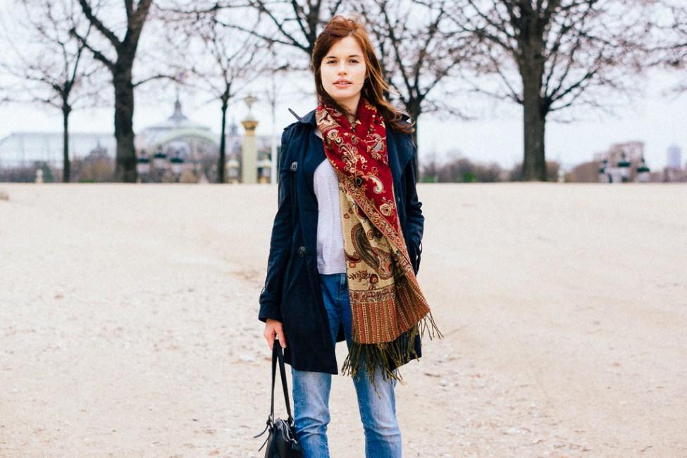 Célie - Jardin des Tuileries-4