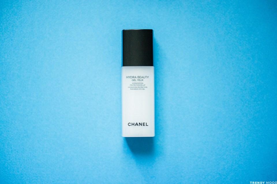 Soins contour des yeux-Chanel
