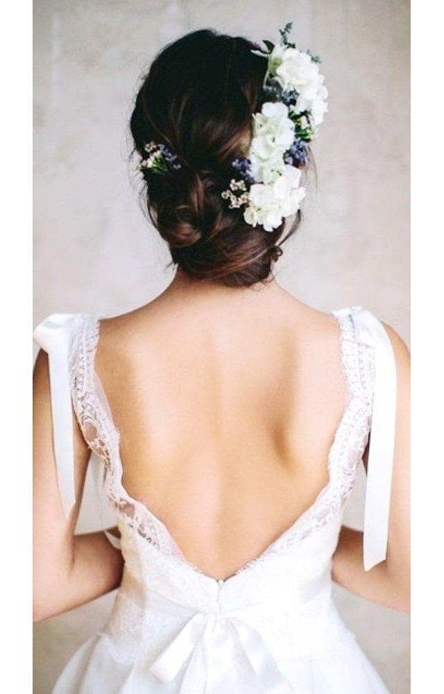 Pinterest Mariage Fleurs 2
