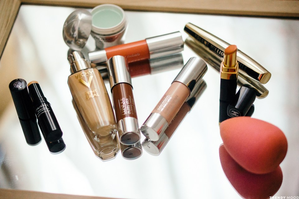 Test Maquillage Contouring - Trendy Mood-2