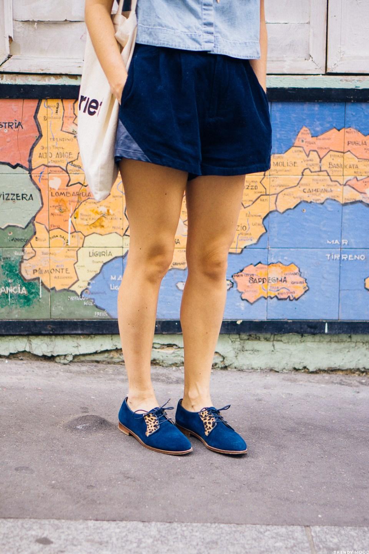 Legs & Map-1